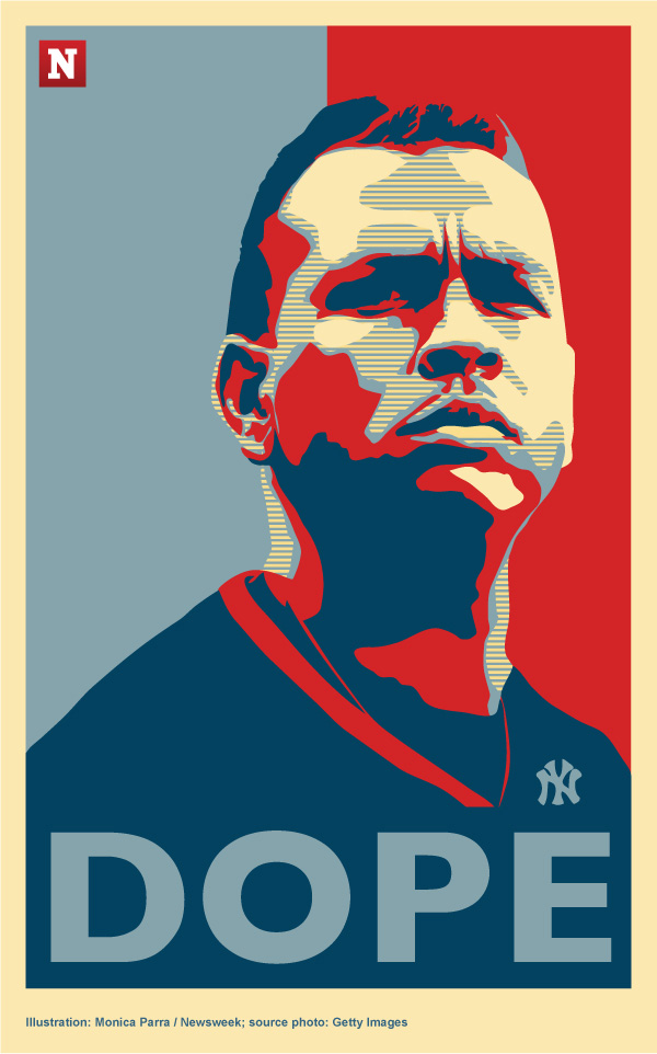 ARod_DOPE_poster